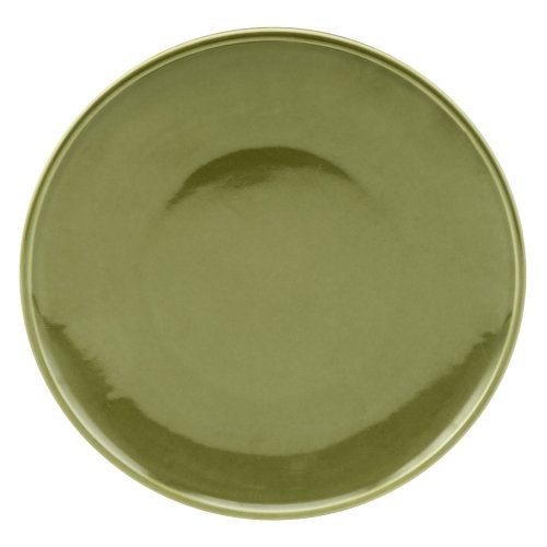 Buy Zak Designs Savannah Green Salad Plate, Set of 4
