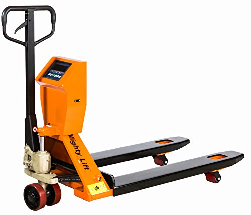 pallet jack how to use
