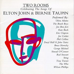 Two Rooms: Celebrating the Songs of Elton John & Bernie Taupin (2000 Music compare prices)