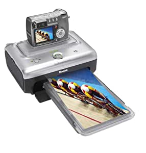 Kodak Easyshare Printer Dock (Discontinued by Manufacturer)