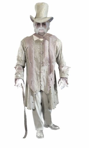 Forum Novelties Men's Ghostly Gentleman Costume