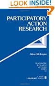 Participatory Action Research (Qualitative Research Methods)