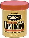 Corona Ointment 14 oz., jar