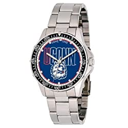NCAA Men's CC-UCN University of Connecticut Coach Series Watch
