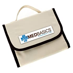 Baby Medbasics Home Pack