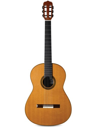 Cordoba Orchestra Pro Cd/In Acoustic Electric Nylon String Classical Guitar