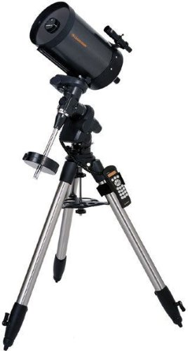 astrophotography telescope celestron