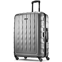 Samsonite Ziplite 2.0 28-Inch Hardside Spinner Luggage (Silver Oxide)