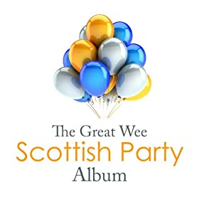 Bonnie Wee Jeanie McCall (Great Wee Scottish Mix)