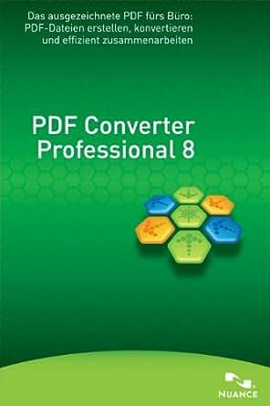 PDF Converter Professional 8 [Download]