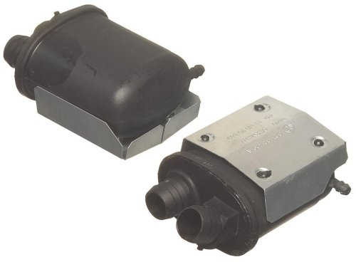 Purge Valve for Fuel Vapor Canister GENUINE select 2002+ models Volvo