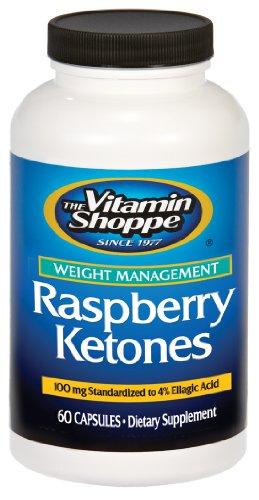 Raspberries Vitamins