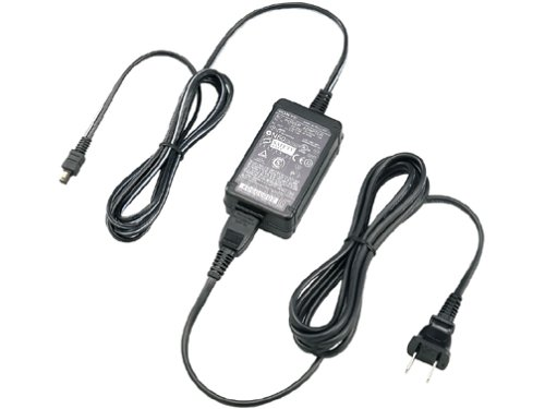 Sony AC-LS5 AC adapter for Cyber Shot Cameras