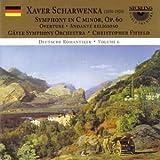 Scharwenka: Orchestral Music
