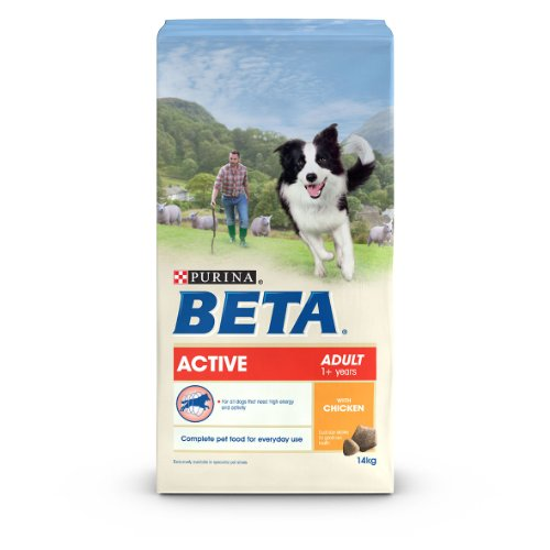 beta-dry-dog-food-active-with-chicken-14-kg