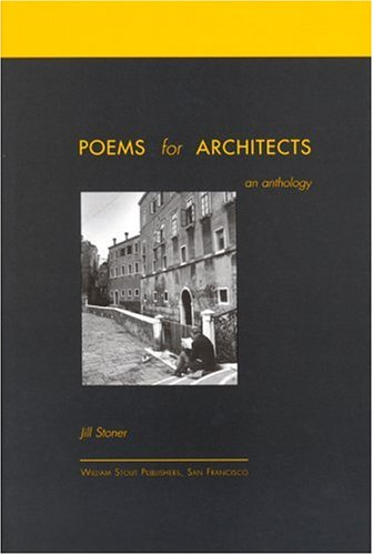 Image of Poems for Architects: An Anthology