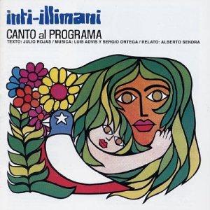 Inti-Illimani - Canto al programa - Zortam Music