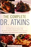 The Complete Dr. Atkins (1567316409) by Robert C. Atkins