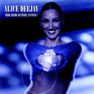 Alice Deejay - Changa - Zortam Music