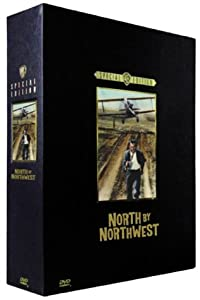North by Northwest (Deluxe Series) [DVD]
