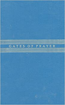 the new union prayer book pdf