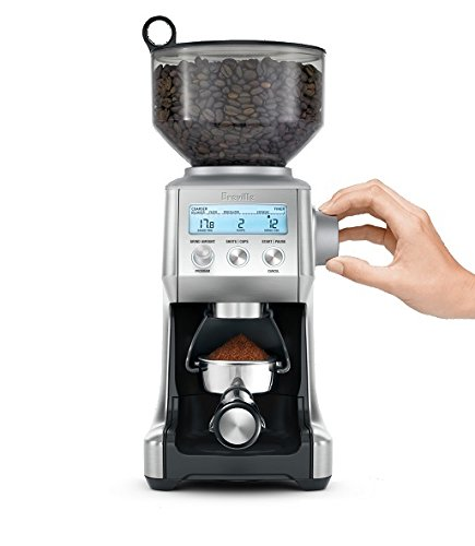 Breville-The-Smart-Grinder-Pro-Cofee-Bean-Grinder