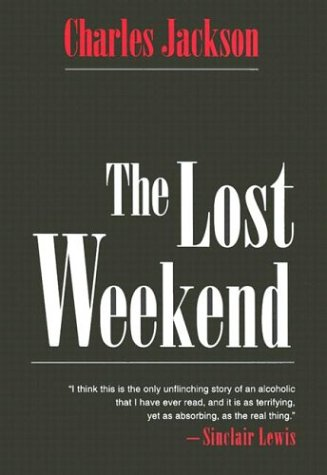 The Lost Weekend (New York Classics)