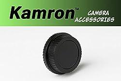 Kamron Rear Cap Nikon