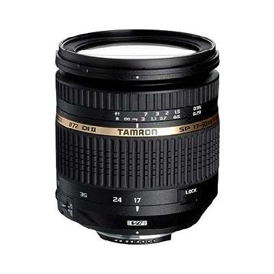 Tamron VC (Vibration Compensation) Zoom Lens for Digital SLR Cameras