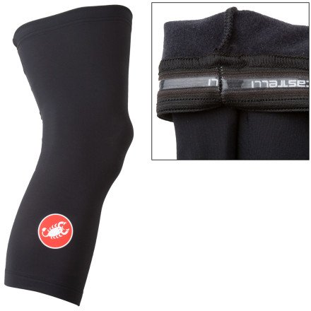 Image of Castelli Thermoflex Knee Warmer (B0013K5R7M)