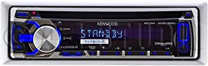 Kmr-355u Marine Cd/mp3 Player 88 W Rms Ipod/iphone Compatible Single Din