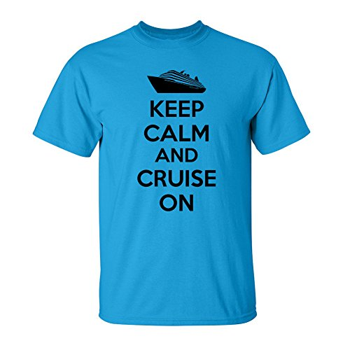 We-Match-Keep-Calm-Cruise-On-Adult-T-shirt-Great-Matching-Family-Vacation-Cruising-Shirts
