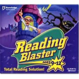 Reading Blaster Ages 9 - 12 (Jewel Case)