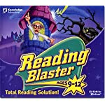 Reading Blaster Ages 9 – 12 (Jewel Case)