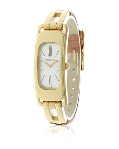 Cerruti 1881 Reloj de cuarzo CT61202X115012 20 mm
