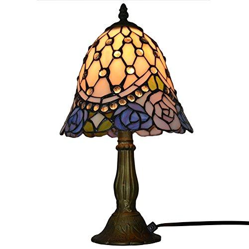 nuomeiju nmj083 weinlese tabellen lampe harzunterseite. Black Bedroom Furniture Sets. Home Design Ideas