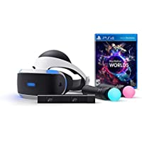 Sony PlayStation VR Launch Bundle (PS4)