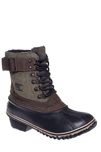 Winter Fancy Lace ll Waterproof Boot