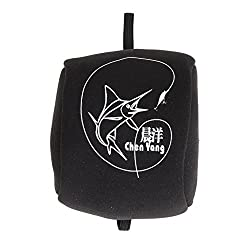 Fishing Casting Reel Case Protective Cover Fishing Reel Storage Bag Neoprene New