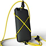 XPORTER スポーツ用ストラップ・ホルダー for iPhone 5/5S/5C SPORTS-LINE (ミッド・ブラック)