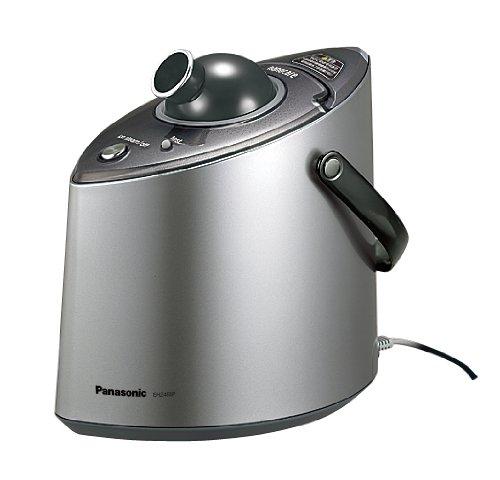 Panasonic イオンスチーマーナノケア (メンズ用) 黒 EH2465P-K