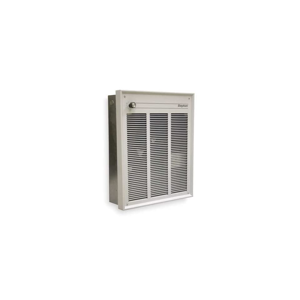 Electric Wall Heaters Heater,Wall,with Built in Thermostat