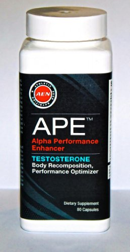 Athletic Edge Nutrition  APE (80 Ct.)