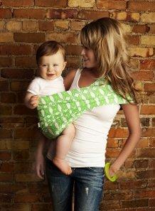 Sling Infant Carrier