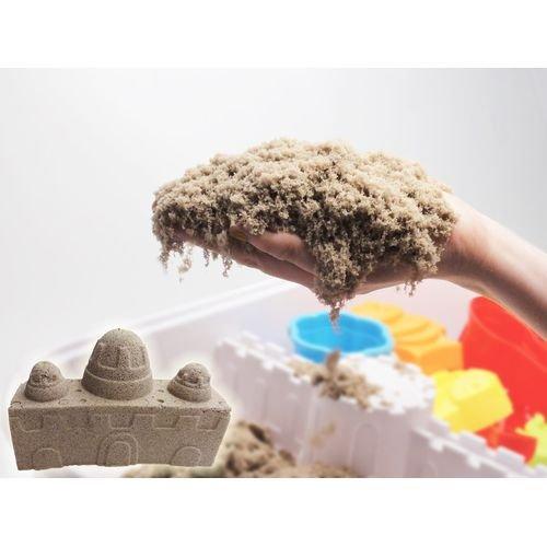 室内用お砂遊び キネティックサンド 2個セット