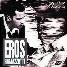 Eros Ramazzotti - Italia - Zortam Music