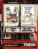 Exploitation Cinema: Supervan / Jailbait