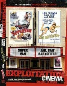 : Supervan / Jailbait: Supervan, Jailbait Babysitter: Movies & TV