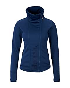 Bench Damen 2face Jacke Duo, estate blue, M, BLEA2389_BL063