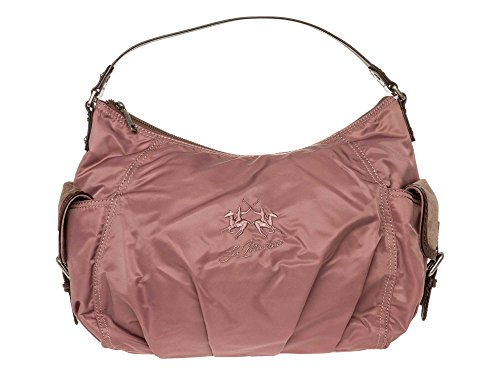 LA MARTINA Donne Shopping bag rosa antico one size